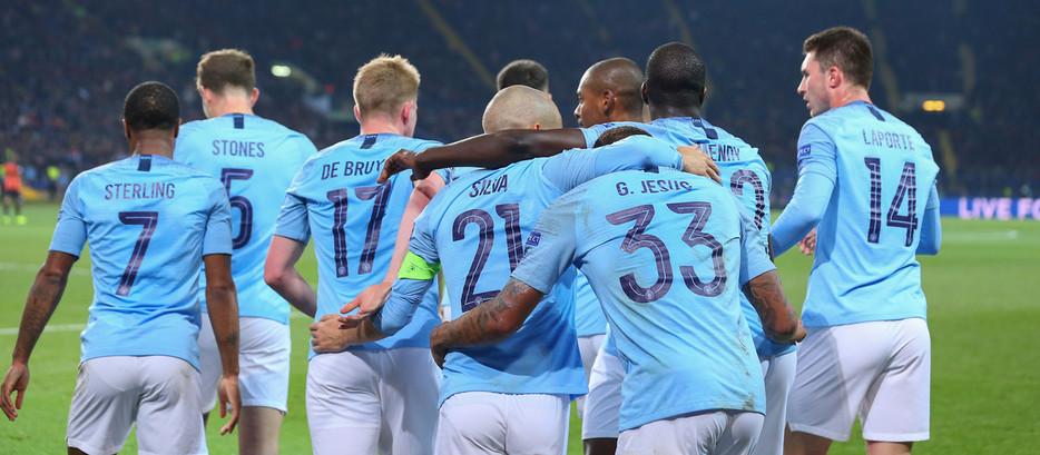 Manchester City segue times de Neymar e Cristiano Ronaldo e lança token