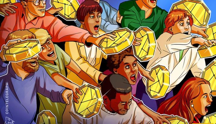 Existem 5 formas de conseguir criptomoedas de graça no Brasil
