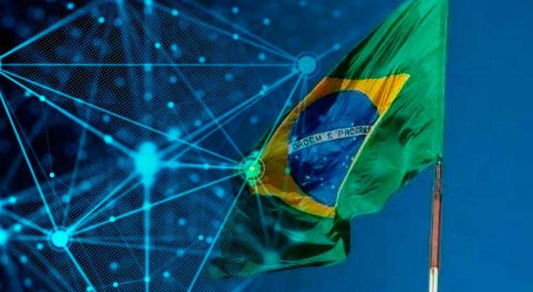 Brasil pode usar blockchain em acordo entre União Europeia e Mercosul