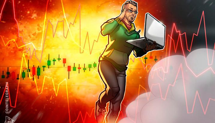 Preço do Bitcoin cai abaixo de US$48 mil, mas o mercado altista está em perigo?