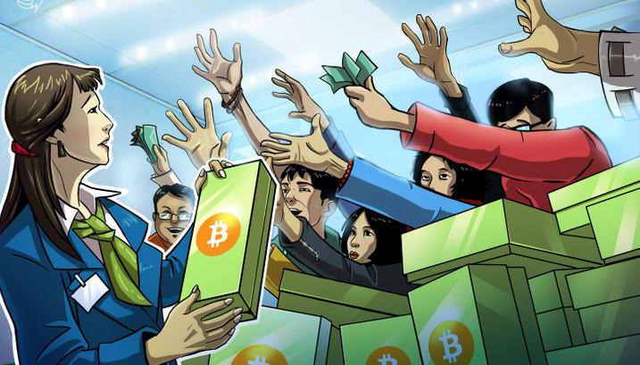 Fim da liquidação do Bitcoin? Sinal forte de 'comprar na baixa' aparece pela primeira vez em 5 meses