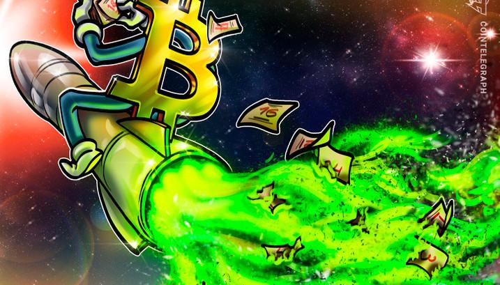 US$ 60mil encontra baleias no caminho: 5 coisas para assistir no Bitcoin esta semana