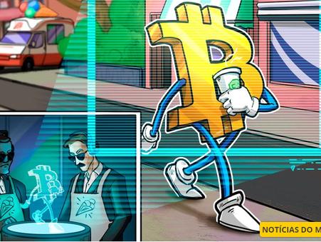 BTC em rumo a correção de 30%: 5 coisas para observas no Bitcoin esta semana
