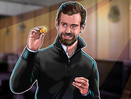 CEO do Twitter, Jack Dorsey, começa a rodar um nó completo de Bitcoin