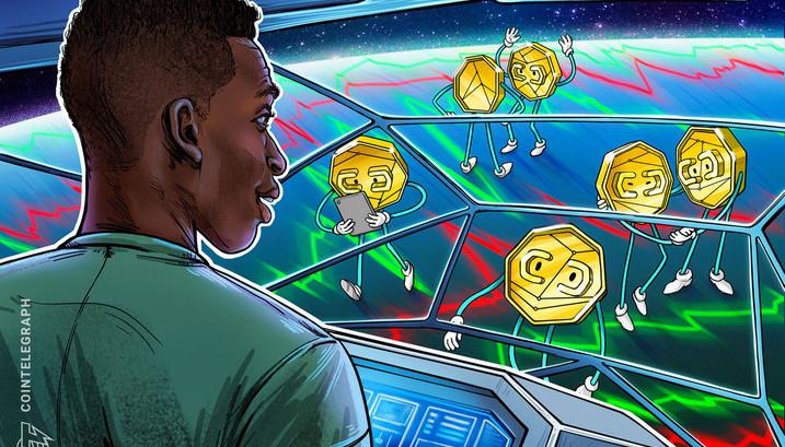 Existem mais 6 mil criptomoedas, mas dados mostram que a maioria pode valer zero no futuro