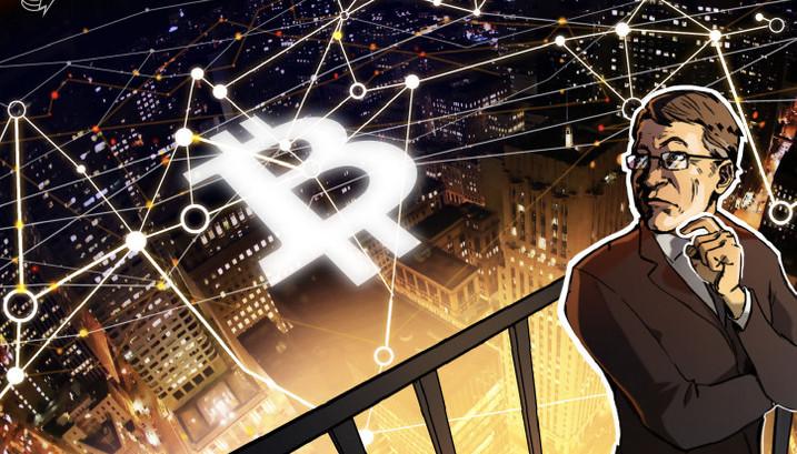 Bill Gates alerta compradores de Bitcoin: Se você tem menos dinheiro que Elon Musk, tenha cuidado