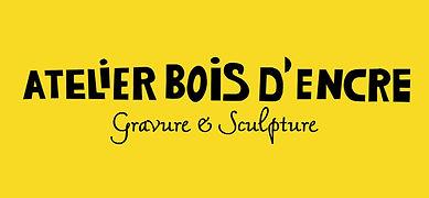 Présentation de l'Atelier Bois d'Encre