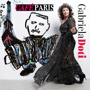 Café Paris | Gabriela Doti, 2018