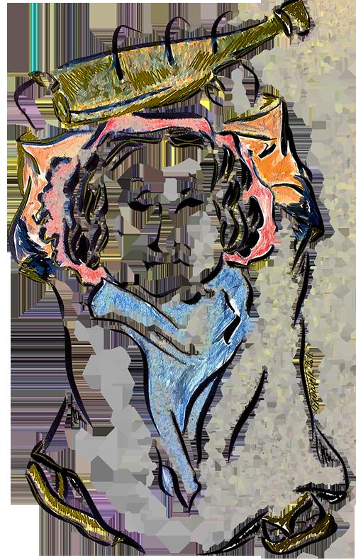 Madam Clicquot (Gabriela Doti)