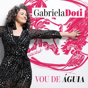 Vou de Águia | Gabriela Doti, 2018