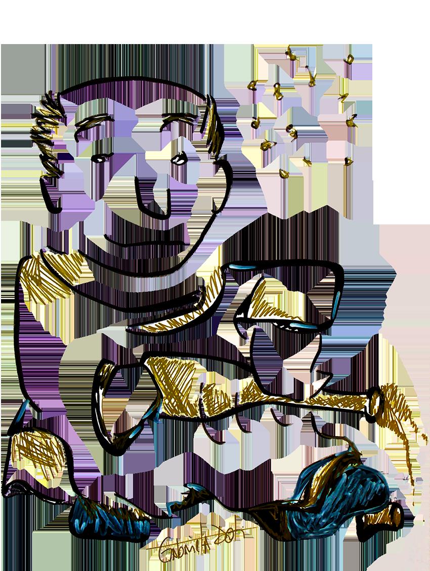 Don Perignon (Gabriela Doti)