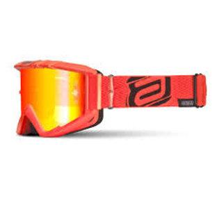 Óculos Asw A3 Asflux Laranja Fluor