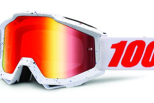 Óculos 100% Accuri Branco