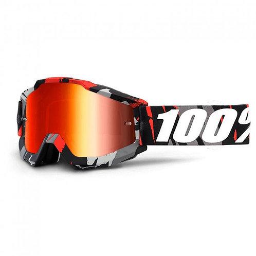Óculos 100% Accuri Camuflado