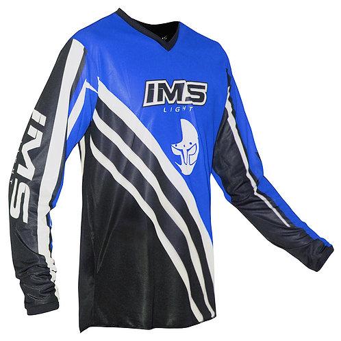 Camisa Ims Light 18 Azul