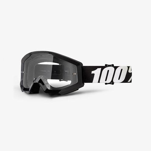 Óculos 100% Strata Preto