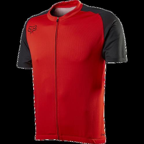 Camisa Fox Aircool Vermelha