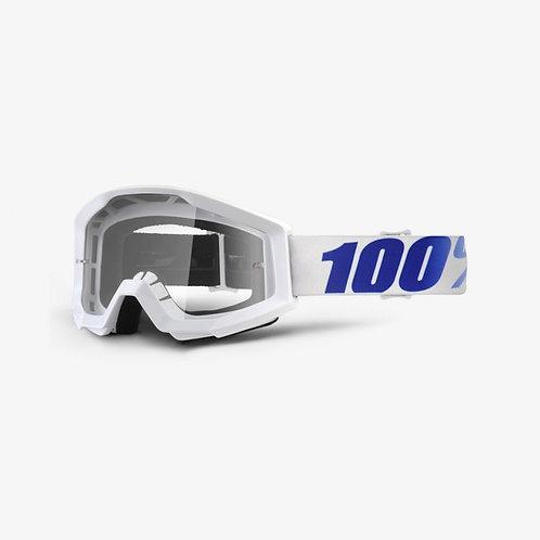 Óculos 100% Strata Branco