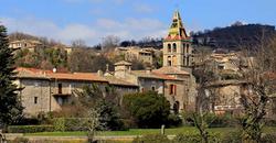 Village de Vesseaux