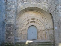 Eglise de Vesseaux