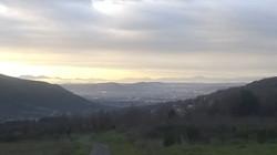 Aubenas dans sa vallée