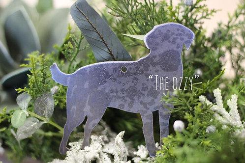 Labrador Christmas Ornament