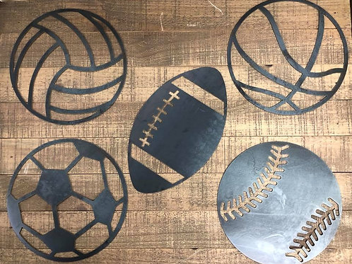 Magnetic Sports Ball