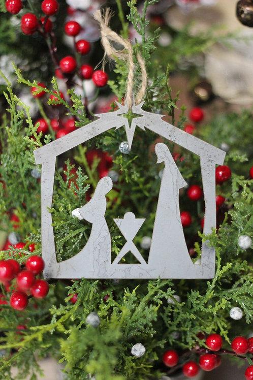 Christmas Ornaments: Classic Symbols