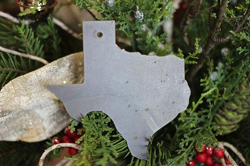 Christmas Ornaments: Texas Proud