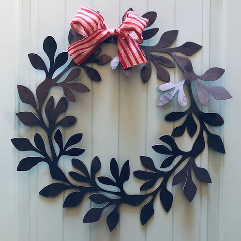 "18"" Laurel Wreath"