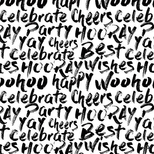 Celebration Strokes