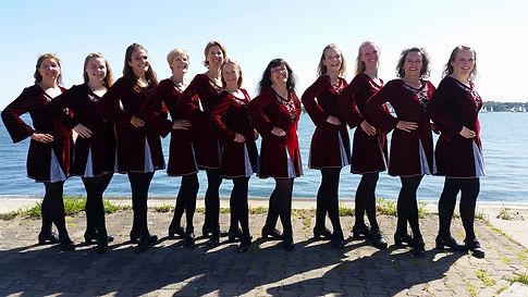 Celtic Dance, Kieler Woche, Windjammerparade, Kiel Saling City, KielErleben, Marine, Bundeswehr, Marinestützpunkt Kiel