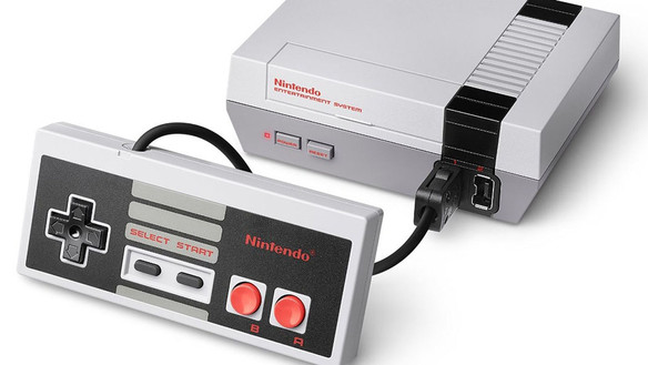 Top 5 Reasons Why The NES Classic Is The Best (Nostalgia) Gift Ever