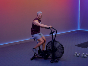 Airbike Bootcamp: Benefits of Combining Cardio and Strength in a Workout