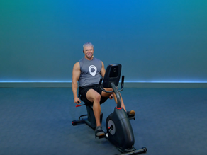 Best Low Impact Cardio Activities for Boomers