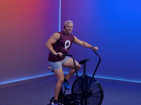 Airbike for Beginners