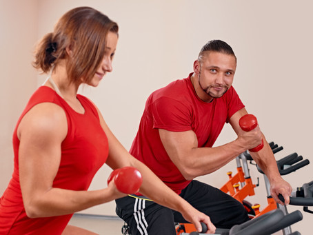 Cycling Bootcamp: Benefits of Combining Cardio and Strength in a Workout