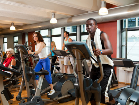 Benefits of HIIT Workouts with Cardio Equipment