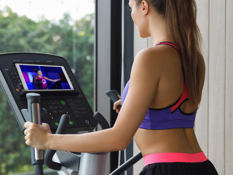 Why Elliptical Workouts are So Good for You
