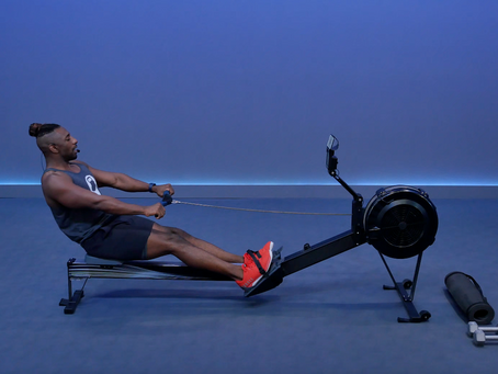 Rowing Bootcamp: Benefits of Adding Strength Training to Your Rowing Workout