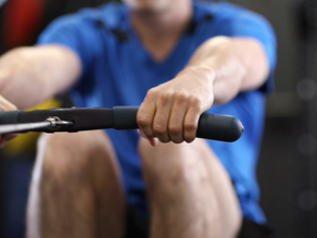 Rowing Machine Workout for Beginners