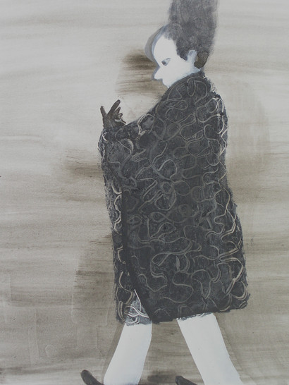 Untitled (Special Coat)
