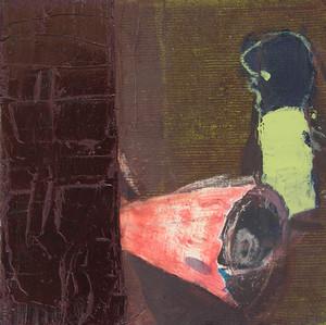 Untitled (Hidden Speaker), 2008