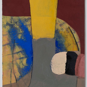 Untitled (Hammer), 2020