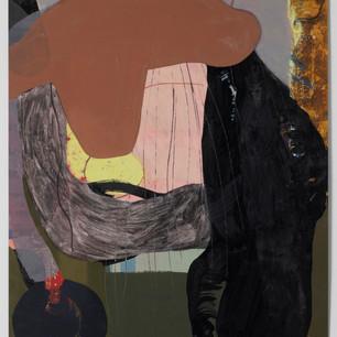 Untitled (Bull), 2020