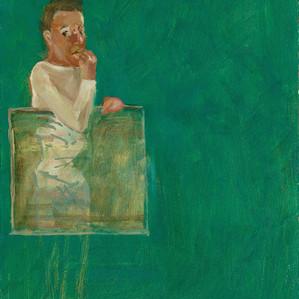 Green X-rays, 1989
