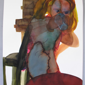 The Open Drawer, 2004