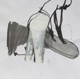 Leaning (iron board), 2010