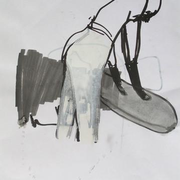 Leaning (iron-board), 2010