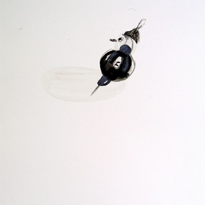 Untitled (Pin), 2001